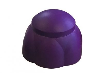 M10 Plastic Cap Sets (Purple)