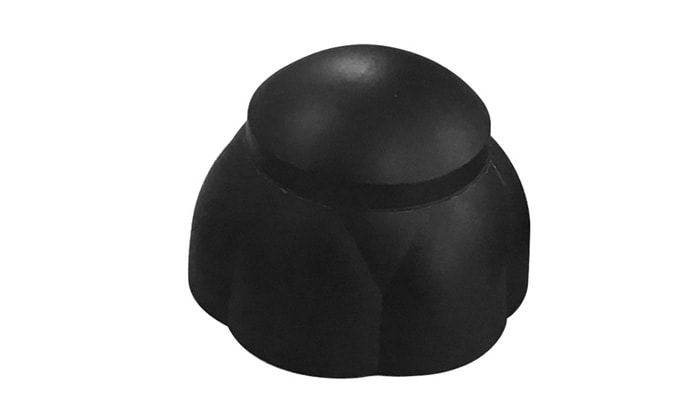 M10 Plastic Cap Sets (Black)